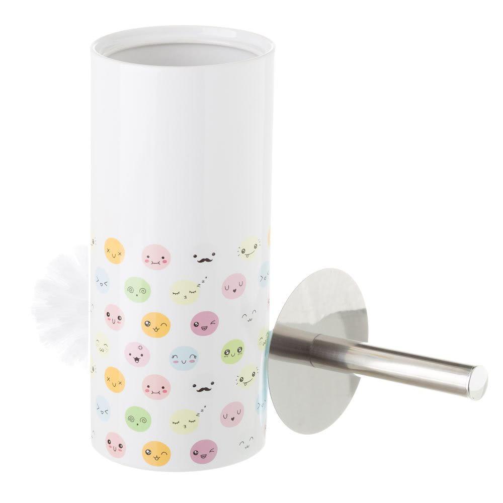Escobilla de baño cerámica | LOLA Home