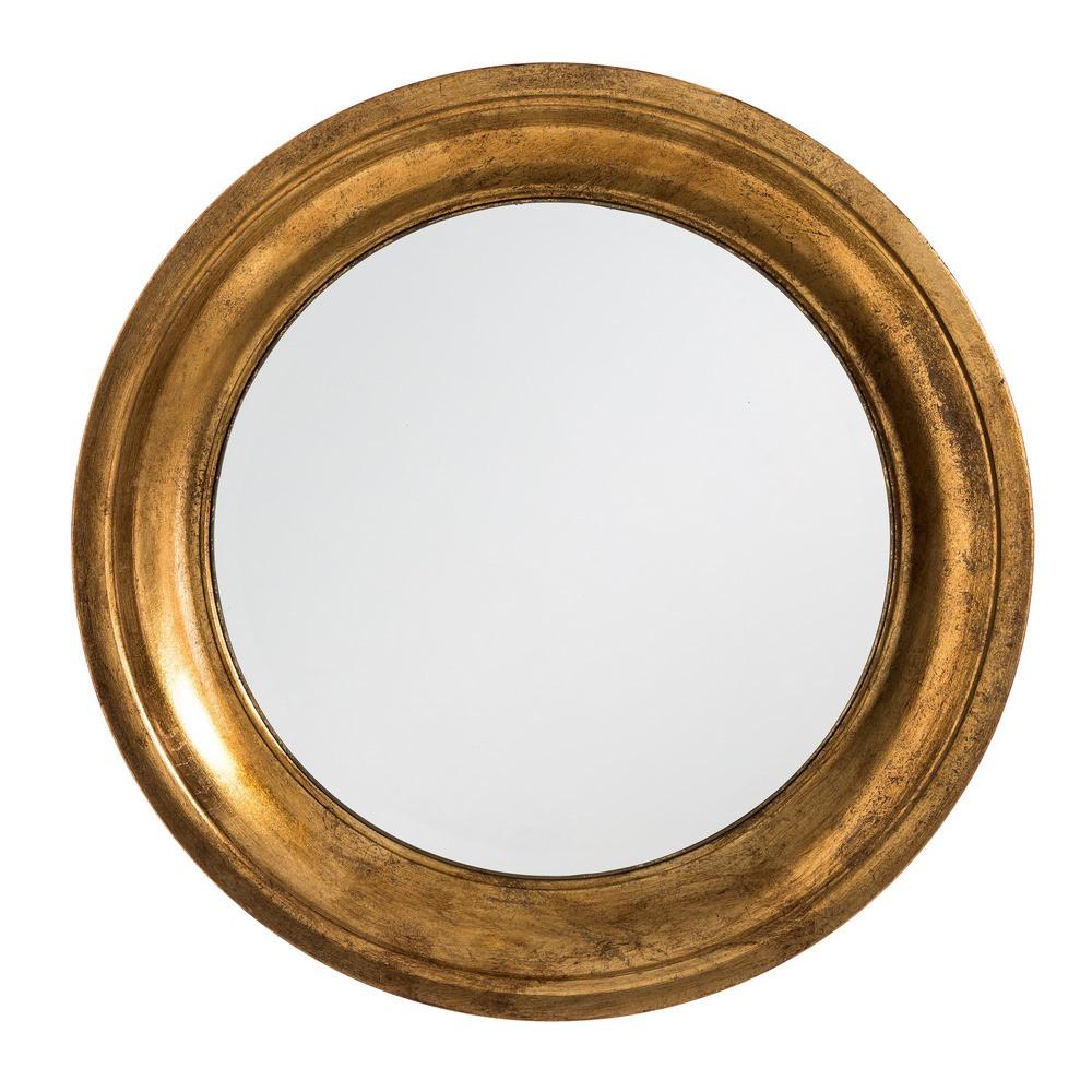 Espejo de baño metal   LOLA Home